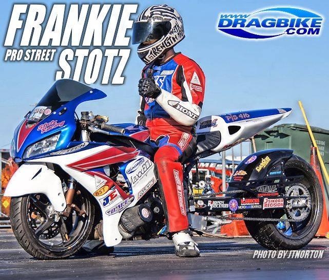Frankie Stotz