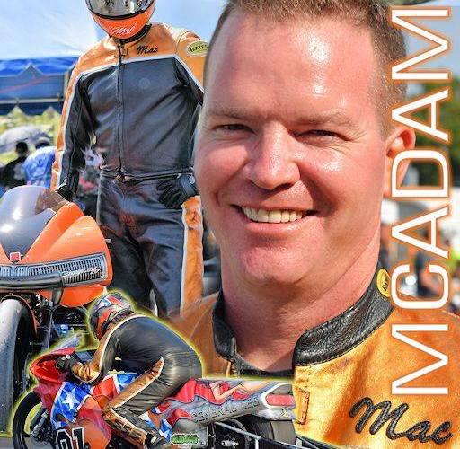 Mac McAdams Q&A