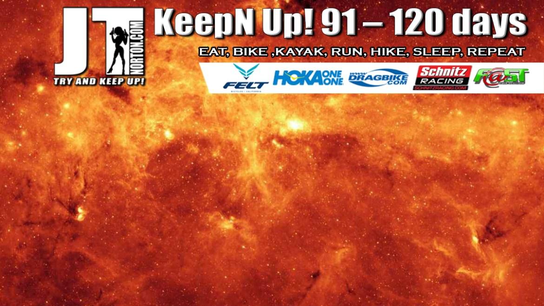 KeepN Up! 91 – 120 days