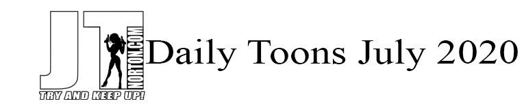 July J-Toons 2020