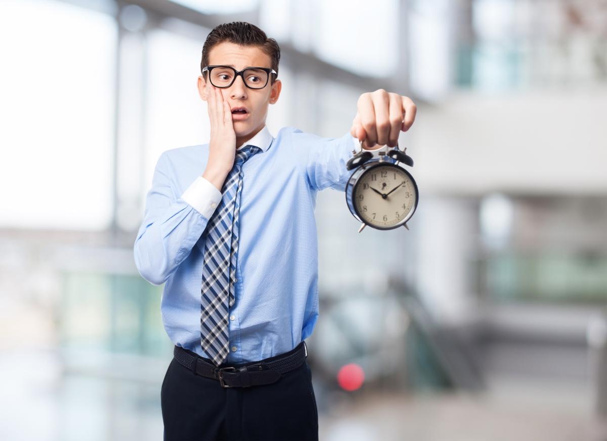 Tax-Filing Procrastinators