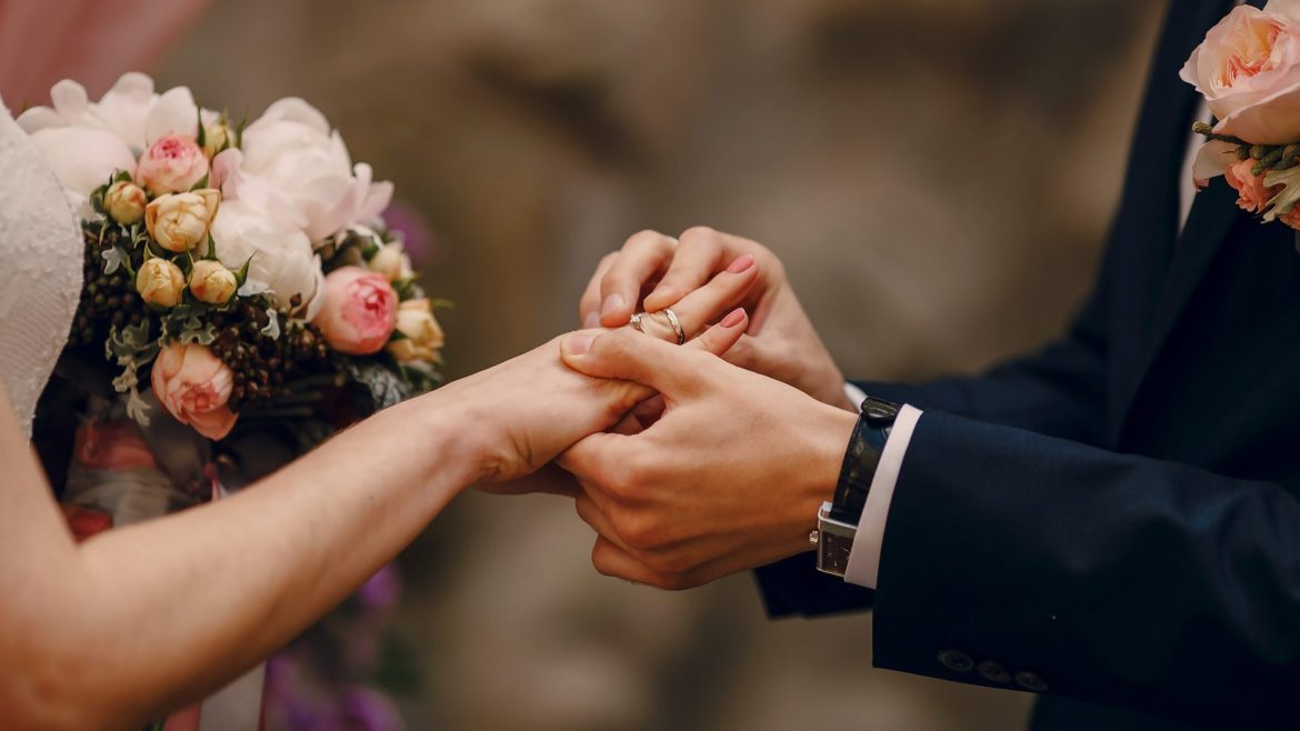 Getting Married? Don't Forget to Make These Tax Adjustments