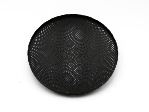 speaker mesh metal sticker 6 1 - Stainless steel etched square hole Perforated Metal Mesh Speaker Grille Perforated Wire Meshsticker