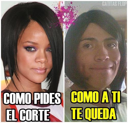 Top 15 de memes de Rihanna La vida fashionista