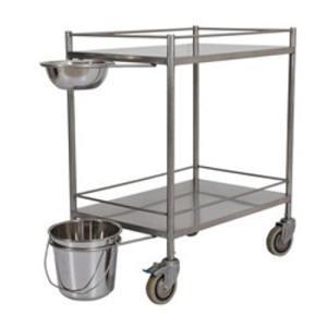 stainless-steel-hospital-dressing-trolley-sale-kenya