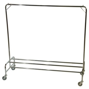stainless-steel-linen-hanging-trolley-sale-kenya