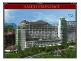 Condotel Sahid Eminence