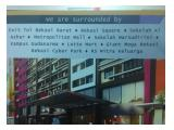 Kemang View Apartment Bekasi Barat