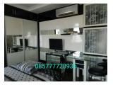 Dijual / Disewa Apartemen Gardenia Boulevard - 1 BR / 2 BR Full Furnished at Pejaten