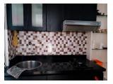 Dijual Apartemen Kalibata City - 2 BR 36 m2 Full Furnished