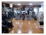 Jual Unit Apartemen JCC Senayan Gatot Subroto, Jakpus Low Floor 2 BR 85m2 Fully Furnished - Stella 081218173918