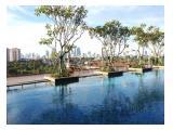 Jual dan Sewa Apartemen Kemang Mansion di Jakarta Selatan - Tipe 1 Bedroom Furnished