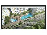 Jual Apartemen Grand Kamala Lagoon Bekasi Full Furnished
