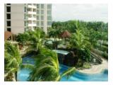Jual Apartemen Puri Casablanca - Lantai Rendah, Pool View, Good Invest - Call 0813-1838-1838 / 0878-7838-1838