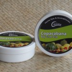 Body Cream Rasa Copacabana
