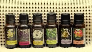 cara menjual aromatherapy oil diffuser