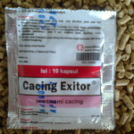 `Cacing Exitor