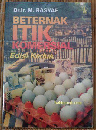 Beternak Itik Komersial Image