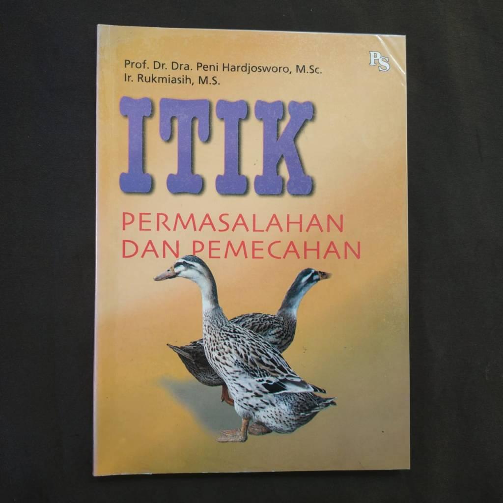 Buku Itik Permasalahan dan Pemecahan