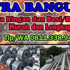 Kanal C Baja Ringan Surabaya Jual Atap Zincalum Murah – 0811.338 ...