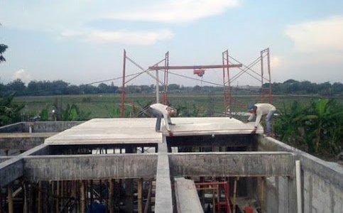 Harga Panel Lantai Surabaya Sidoarjo Gresik 2019