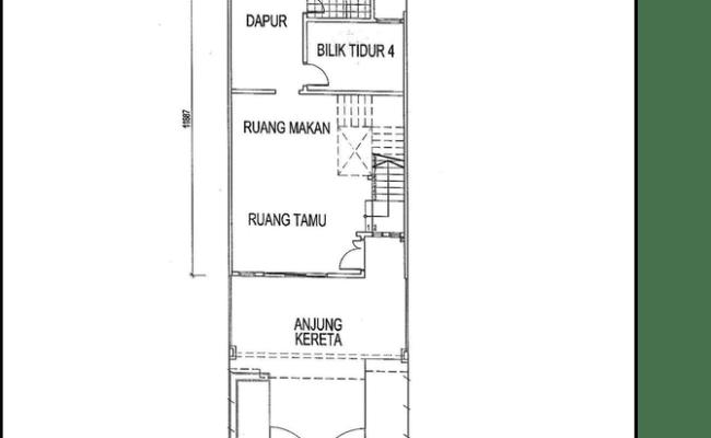 Jual Rumah Di Green Wood Semarang Seo Rajawali