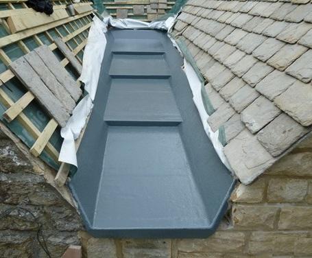 nok atap baja ringan apa itu valley gutter dan flashing cv adicon gemilang