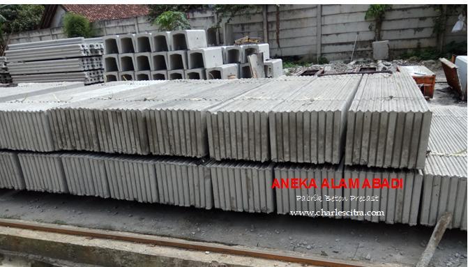 jual pagar panel beton