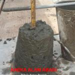 kekuatan tekan beton