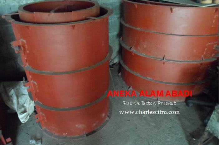jual moulding pipa beton