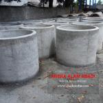 buis beton tanpa tulangan