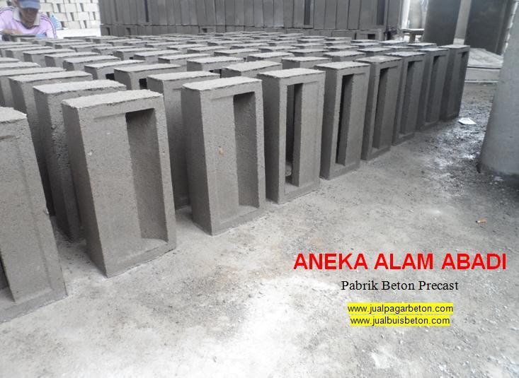 jalusi beton