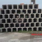 jual saluran u ditch