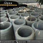 buis beton saluran lingkungan