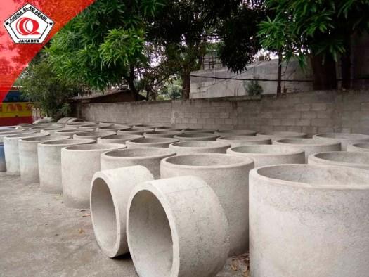 buis beton berlubang