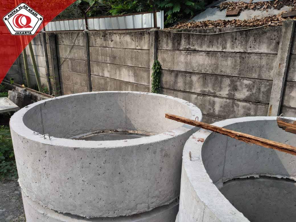 buis beton diameter 150 cm