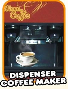 Dispenser Low Watt | Lemari Es Uchida – Kulkas Hotel