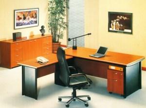 Furniture Kantor Minimalis Berikan Kenyamanan Dalam