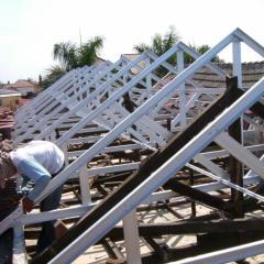 Rangka Baja Ringan Untuk Atap Asbes Eceran 0823 3042 5858 Jual Galvalum Surabaya