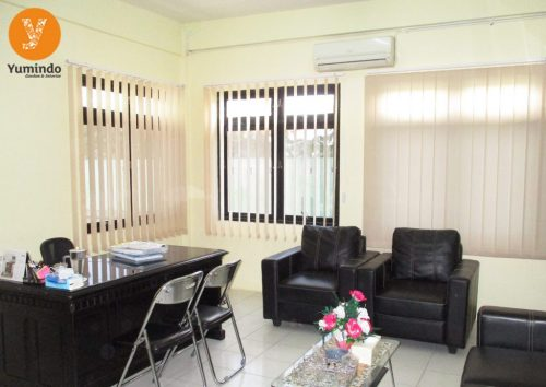 Vertical Blind Malang