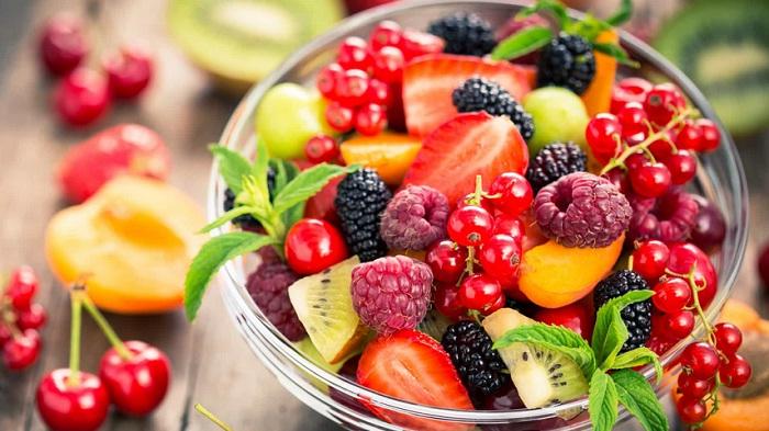 Buah-Buahan Ampuh Dalam Membantu Pengobatan Penyakit Diabetes 2