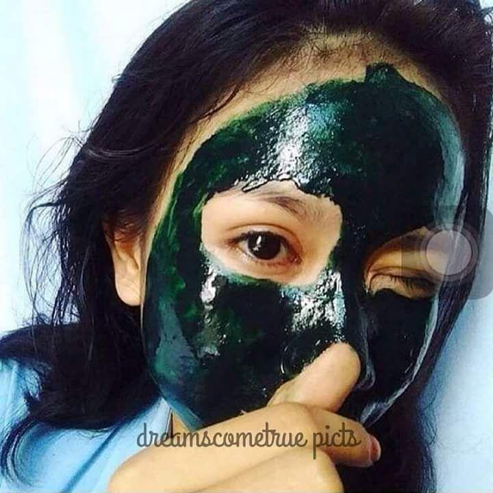Testimoni Masker Spirulina Tiens Asli Distributor dan Agen Resmi Tiens
