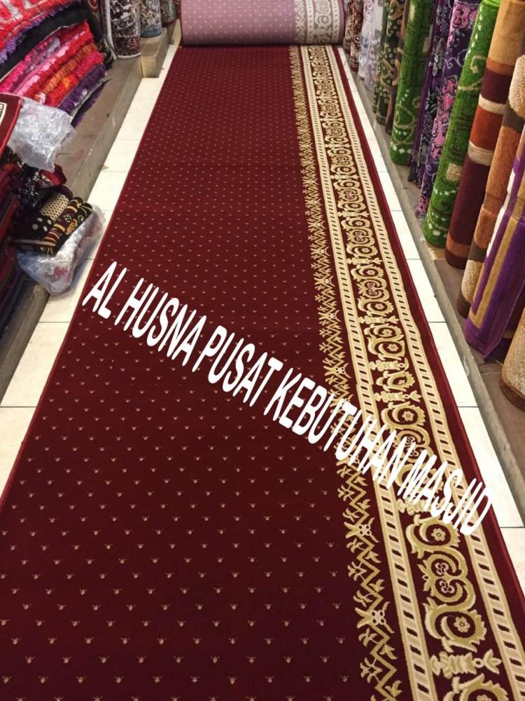 jual karpet masjid turki grade A