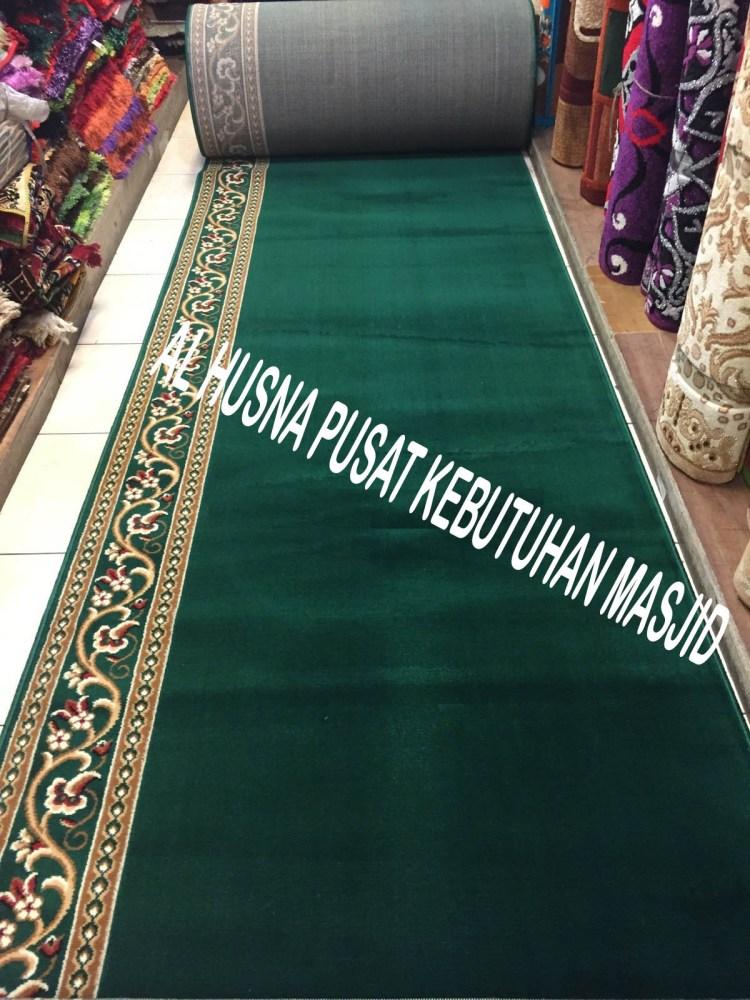 jual karpet masjid turki grade C