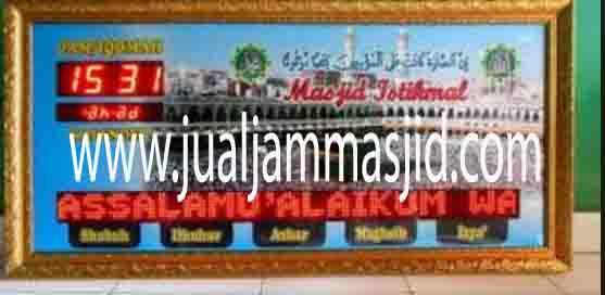 jam masjid tipe tq05pp