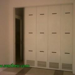 Konstruksi Baja Ringan Untuk Rumah Minimalis Jual Pintu Besi,pintu Dorong,pintu Gerbang,pagar,rumah ...