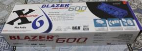 BLAZER X6-1
