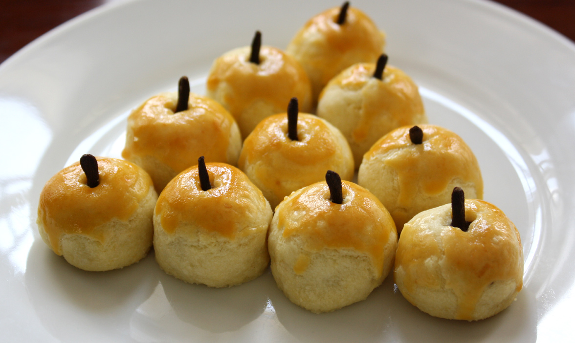 resep kue nastar  jualkuekeringlebaranonline