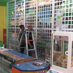 Distributor Baja Ringan Bekasi Utara Jasa Pembuatan Partisi Aluminium Gypsum Dan Kaca Di Kaliabang