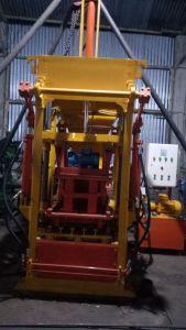 Jual mesin paving block tangerang